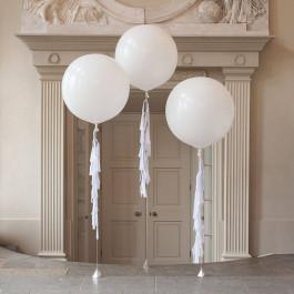 Опция Композиция из трех больших шаров №1 – фото 4