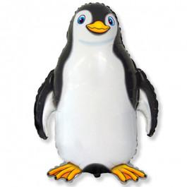 """Опция Фольгированный шар """"Пингвин черный"""" – фото 1"""