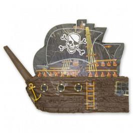 """Опция Пиньята """"Пиратский корабль"""" – фото 3"""