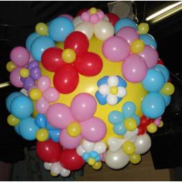 Опция Украшение шара-сюрприза 4 – фото 2